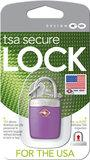 Travel sentry lock 335