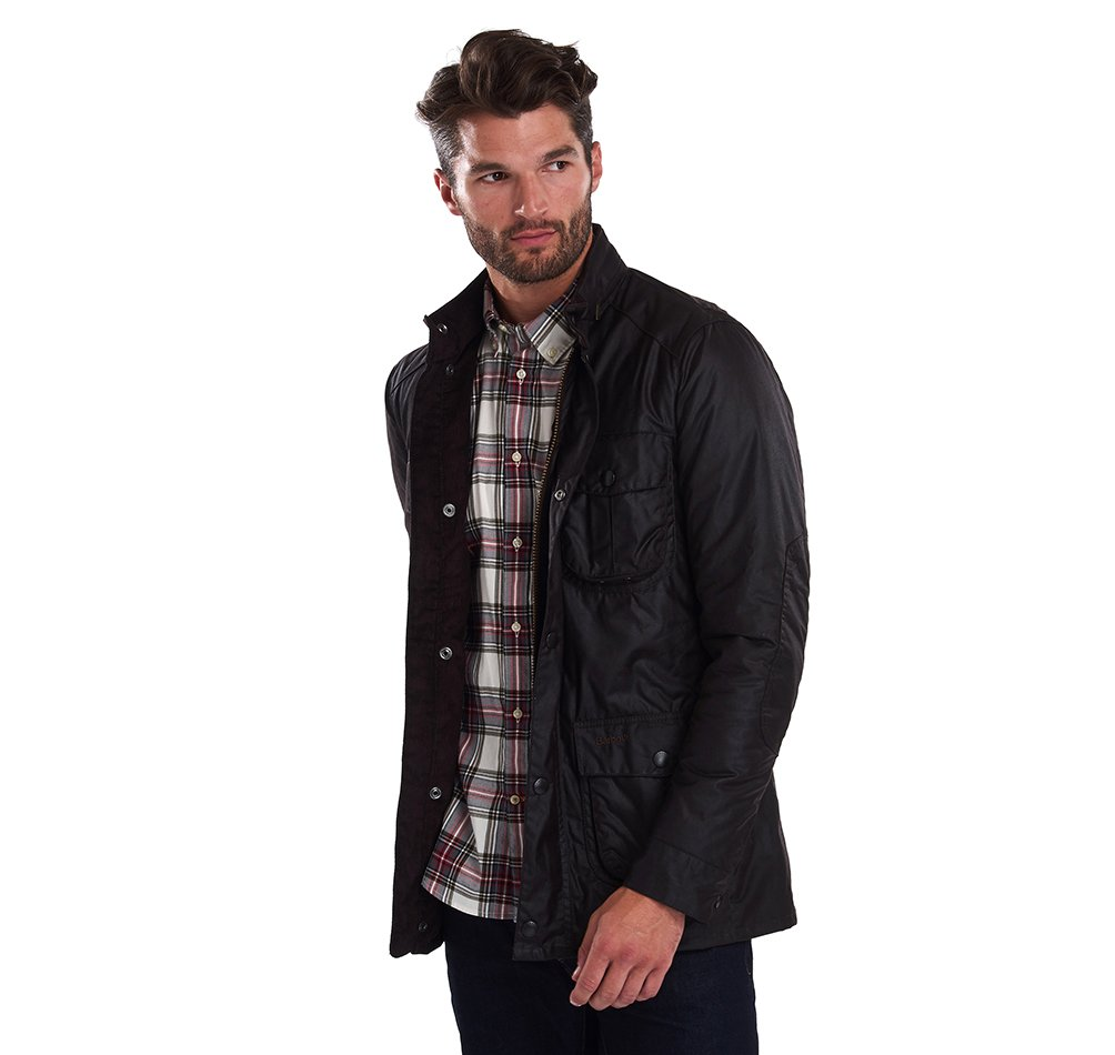 Barbour Corbridge wax Jacket